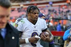 NFL: Lamar Jackson ist Pionier für ...