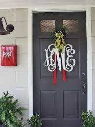 front door hangingsfront door bat decorations  Latest Home Decor and Design