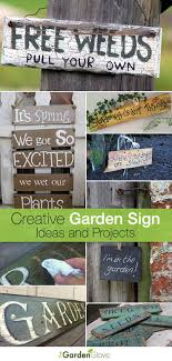 garden sign. first we have a diy garden market sign from \u0027simply chic\u0027. the tutorial is short and easy, because project easy!