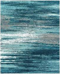 teal colored area rugs blue round area rugs light and white rug um size of bed