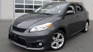 SOLD) 2011 Toyota Matrix S Preview, At Valley Toyota Scion Located ...