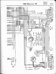 mercury wiring diagrams the old car manual project rh oldcarmanualproject com 1961 1963 ford f 100 wiring diagram wiring diagrams for 1966 ford pick up v8