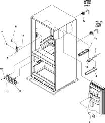Refrigerator relay wiring diagram inspirationa refrigerator pressor relay test wire diagram ipphil elegant refrigerator relay wiring diagram
