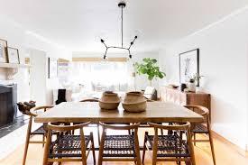 Organic Modern Furniture An Organic Modern Home For A Family Of 5 In Newport Beach Rue