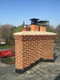 our chimney fireplace services