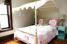 Canopy Beds Covers Bed For Full Size Of Fun Kids Duvet Frog Bedroom ...