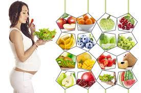 Chế độ ăn cho bà bầu không tăng cân để con khỏe mà dáng mẹ vẫn xinh -  BlogAnChoi