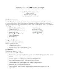 Resume Objective For Career Change Fresh Samples Free