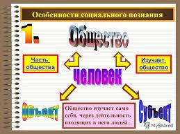 Социальное познание Философия Рефераты Социальное познание и его специфика реферат