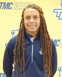 Ashley Roby - Women's Basketball - Truett McConnell University Athletics