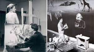 art great famous artists 100 studios 24 2
