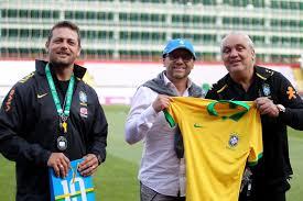 Técnico andré jardine selecionou os 23 jogadores que irão integrar a seleção brasileira durante a data fifa de março. Fdv7e7hih01axm