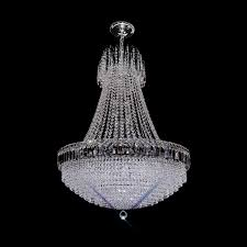 extra large basket asfour crystal chandelier