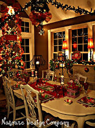 room christmas decorated rooms christmas dining room unbelievably stunning  christmas dining room unb