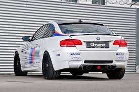 Фотографии G-Power <b>BMW M3</b> Tornado CS