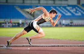 sprinting vs long distance running