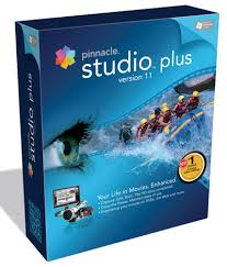 PINNACLE STUDIO PLUS V12 full download + Keygen