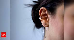 Everyday <b>stud earrings</b> that'll instantly upgrade your outfit | Most ...