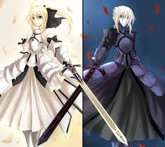 female anime characters with swords. Exellent Characters No Female Fighter List Is Complete Without Sabar Shes My Ideal Swords Woman Intended Female Anime Characters With Swords K