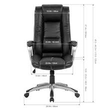 seat width 18 9 inches 48 cm seat depth 20 9 inches 53 cm seat height 19 5 23 2 inches 49 5 59 cm back width 18 9 inches 48cm