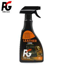 pg leather care conditioner neutral 500ml car care interior