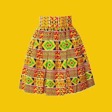 African Skirts Patterns Custom Inspiration Ideas