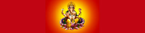 The Hindu God <b>Ganesh</b> Who Is This Elephant Headed Fellow