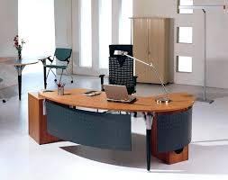 Contemporary Office Desks Uk Angel Study Desk In Walnut Office Design