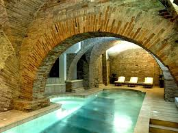 basement pool house. Basement Conversion With A Pool! What Would You Convert Your To Create? # Pool House