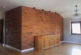 details about brick slips brick tiles old brick cladding orange sample tile