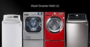 Gas Washers And Dryers Lg Washers Innovative Washing Machine Solutions Lg Usa