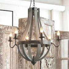 wine barrel ceiling fan medium size of amusing chandeliers for in outdoor home depot crystal wine barrel archived 56 indoor rustic wine barrel stave
