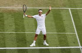 Roger Federer Looks Better In 2nd-Round ...