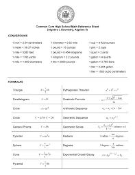 68 Bright Algebra 2 Trigonometry Conversion Chart