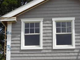 outside house window. Fine Window Exterior Window Trim Intended Outside House Window H