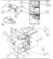 Awesome wiring diagram for carrier gas furnace bryant furnace 26 carrier furnace diagram heat exchanger diagram