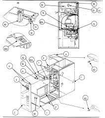 26 carrier furnace diagram heat exchanger diagram parts list for