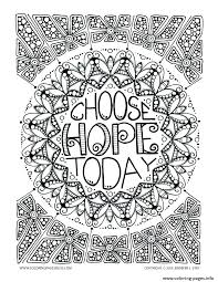 Stress Coloring Pages Free Printable Anti Stress Coloring Pages