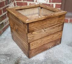 15 diy pallet planter box ideas
