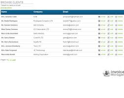 Geekycorner Invoice Manager Business Finance Php Scripts