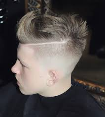 Messy Hairstyle For Guys 80 New Hairstyles For Men 2017
