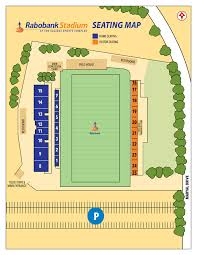 Rabobank Arena Seating Chart With Seat Numbers Arena Seat Numbers Online Charts Collection
