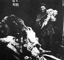 Znalezione obrazy dla zapytania Warszawska wola rzez zdjęcia