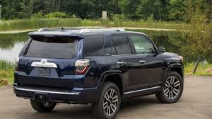 2019 Toyota 4Runner Exterior and Interior Review | Car 2018 / 2019