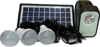 GDlite 3 Dual Lighting Solar Lights Price In India  Buy GDlite Solar Lights Price