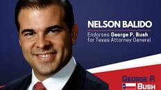 Media posted by George P. Bush