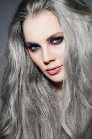 Pastell Graue Frisuren Trends 2018 Trendy Im Trend Pastell Graue