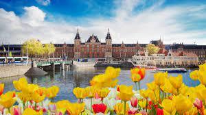 Auf tripadvisor finden sie alles für niederlande, europa: Wichtig Fur Touristen Corona Regeln In Den Niederlanden Swr1