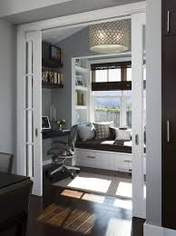 study office design. Great Contemporary Home Office Love That Outsized Light Fixture And The Way It Fills Space Ideas Design Study