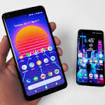 6 Things Google's Pixel 2 Does Better than the Samsung Galaxy S9
